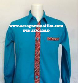 Biru Batik